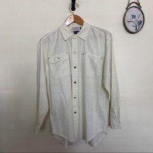 Vintage Ralph Lauren Button Up Shirt